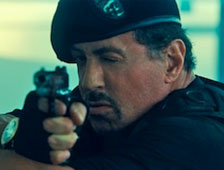 Mickey Rourke y Wesley Snipes se unen a The Expendables 3, Jackie Chan y Antonio Banderas en conversaciones