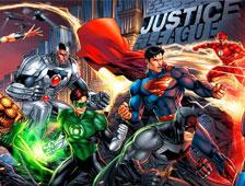 Warner Bros se prepara para Justice League of America, Aquaman y Cyborg formarán parte del equipo