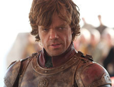 "Primera imagen de Peter Dinklage en el set de ""X-Men: Days of Future Past"""
