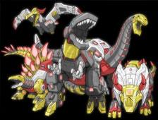 Dinobots y Galvatron a aparecer en Transformers 4?