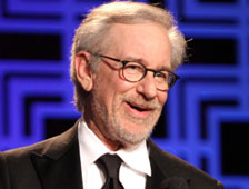 Steven Spielberg desarrollando serie de TV de acción real de Halo