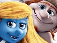 Dos nuevos posters de The Smurfs 2