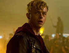 "Trailer de ""Metallica Through the Never,"" con Dane DeHaan y Metallica"