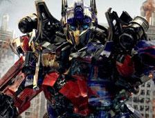 Primera imagen del camión del nuevo Optimus Prime en Transformers 4