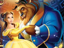 Primera imagen de la nueva película de Beauty and the Beast, con Vincent Cassel