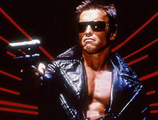 Arnold Schwarzenegger dice que Terminator 5, The Legend of Conan y Triplets están sucediendo