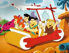 Luchadores de WWE a protagonizar en la nueva película de Flintstones
