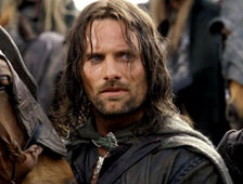 Viggo Mortensen rechazó la oferta de regresar a The Hobbit