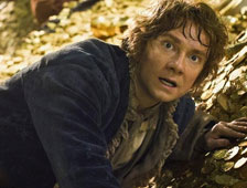 Poster de The Hobbit: The Desolation of Smaug está aquí!