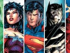 El escritor de Man of Steel ha sido contratado para Justice League, Zack Snyder dice que Superman será el líder del equipo