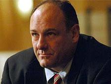 La estrella de Los Sopranos James Gandolfini muerto a los 51