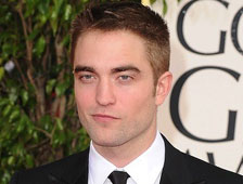 ¿Interpretará Robert Pattinson a Christian Grey en la película Fifty Shades of Grey?