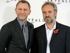Sam Mendes oficialmente confirmado a regresar a James Bond 24