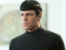 Zachary Quinto dice que Star Trek 3 se rodará el próximo año, JJ Abrams quiere dirigir
