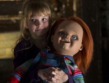 Trailer restringido para Curse of Chucky