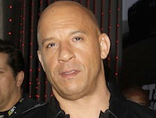 Vin Diesel en negociaciones para el papel de Groot en Guardians of the Galaxy de Marvel