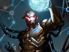 Joss Whedon dice que los poderes de Ultron serán reducidos en Avengers: Age of Ultron
