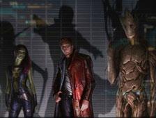 Kevin Feige revela quien es el principal villano de Guardians of the Galaxy; primera imagen de Michael Rooker como Yondu