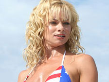 Jaime Pressly se une a la secuela de A Haunted House