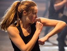 Vea el trailer completo de la película de ciencia ficción Divergent de Shailene Woodley