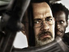 Nuevo trailer de la película de piratas de Tom Hank, Captain Phillips
