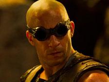 Vin Diesel arriesgó perder su casa para hacer Riddick