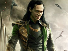 Loki obtiene su propio poster de Thor: The Dark World, Tom Hiddleston comenta sobre re-tomas
