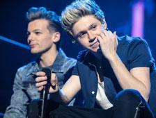 Versión extendida de One Direction: This Is Us llegará a los cines este viernes