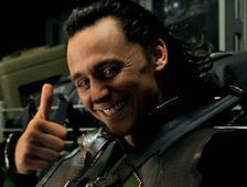 12,000 aficionados firman petición para que Marvel le de su propia película a Loki