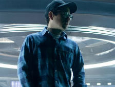 JJ Abrams no dirigirá Star Trek 3, pero ayudará con la historia
