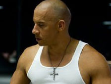 Vin Diesel revela las primeras fotos del set de Fast and Furious 7