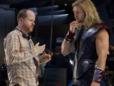 Thor: The Dark World llama al director Joss Whedon para salvar la película