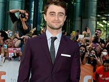 Daniel Radcliffe no quiere ser Harry Potter en Fantastic Beasts and Where to Find Them