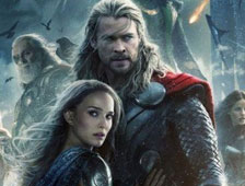 Primer clip de Thor: The Dark World