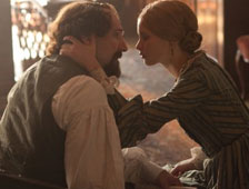 Trailer: Ralph Fiennes es Charles Dickens en The Invisible Woman
