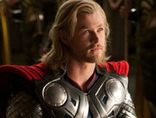 Thor: The Dark World ya ha recaudado $45 millones en el extranjero
