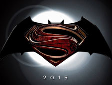 ¿Primer arte conceptual de Batman vs Superman?
