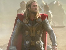 Thor: The Dark World - ¿Qué le pareció?