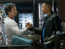 Terrence Howard culpa a Robert Downey Jr por su sustitución en Iron Man 2