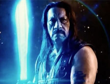 Trailer de Machete Kills Again in Space está aquí!