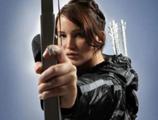The Hunger Games: Catching Fire - ¿Qué te pareció?
