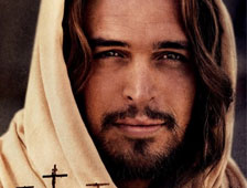 Trailer de la película Son of God, una versión de dos horas de la mini-serie The Bible