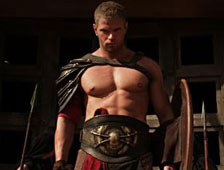 Nuevo Trailer de Hercules: The Legend Begins con Kellan Lutz