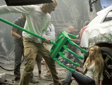 Nuevas fotos de Transformers: Age of Extinction