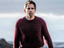 Trailer de seis minutos de The Secret Life of Walter Mitty de Ben Stiller
