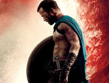 Nuevo poster de 300: Rise of an Empire