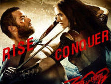 Nuevo trailer de 300: Rise of an Empire