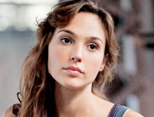 Gal Gadot será Wonder Woman en Batman vs Superman