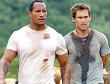 El director Peter Berg habla sobre The Rundown 2 y Friday Night Lights
