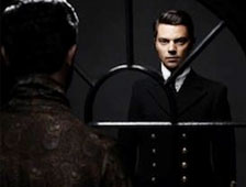 Trailer: Dominic Cooper es el creador de James Bond, Ian Fleming, en la mini-serie Fleming